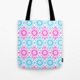 Mandala Series 01 Tote Bag