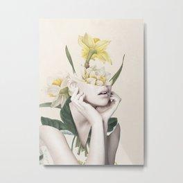 Bloom 4 Metal Print