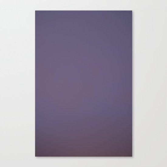 Gradiessence 5 Canvas Print
