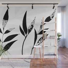 Shadow Play #2 Nature's Best Wall Mural