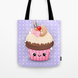 Cutie Cake Alternate Tote Bag