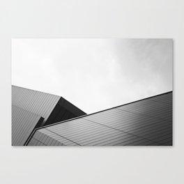 Architexture 1. Canvas Print