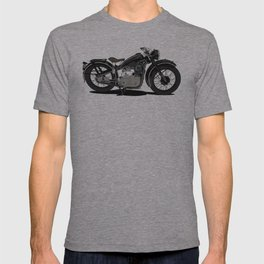 1937 Black T-shirt