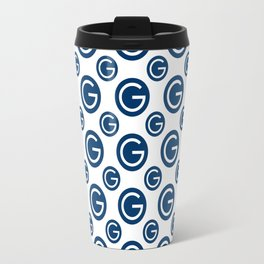 Guldencoin - Crypto Fashion Art (Medium) Travel Mug