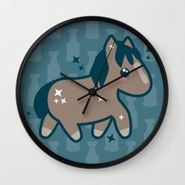 Knight Rider Wall Clock