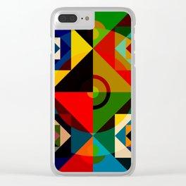 Caoineag Clear iPhone Case