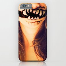 October's Mouth iPhone 6s Slim Case