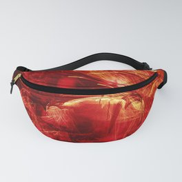 The planet at the end of the universe Fanny Pack