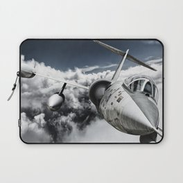 F-104 Starfighter Laptop Sleeve