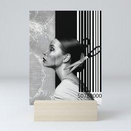 Success Mini Art Print