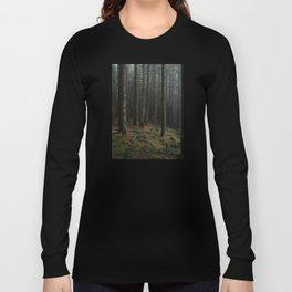 Gorge Woods Long Sleeve T-shirt