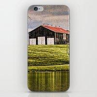 kentucky iPhone & iPod Skins featuring Kentucky CountrySide by ThePhotoGuyDarren