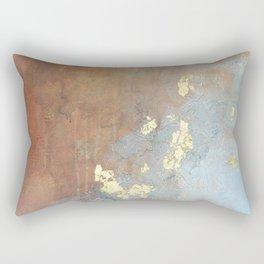 Burning Me Up Rectangular Pillow