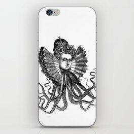 Killa' Queen iPhone Skin