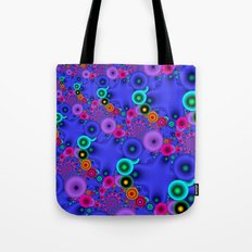 pattern -30- Tote Bag