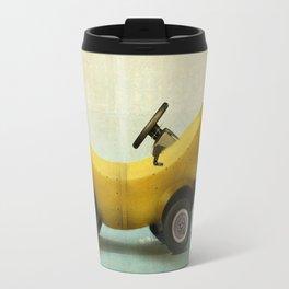 Banana Buggy Travel Mug