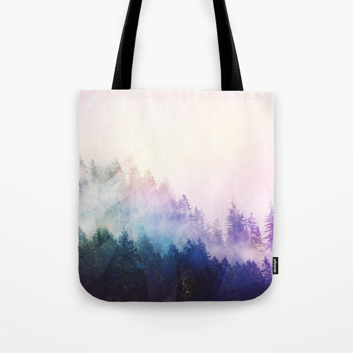 Haven's Path Tote Bag