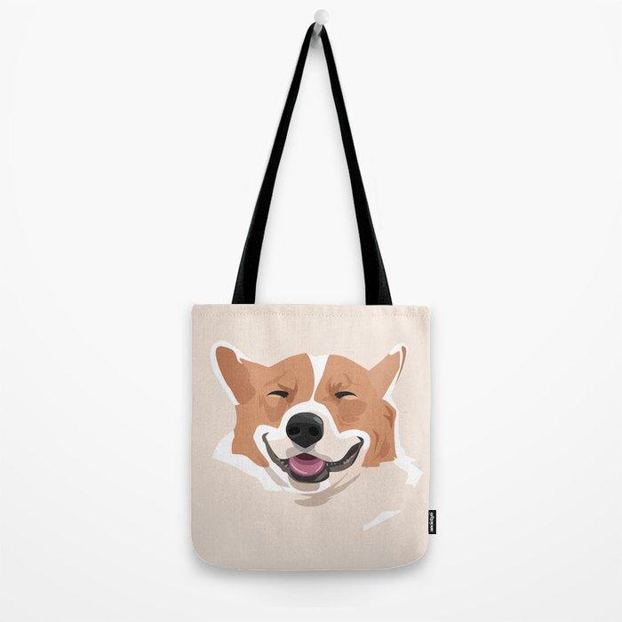 my dog Tote Bag