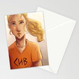 Annabeth Chase Stationery Cards