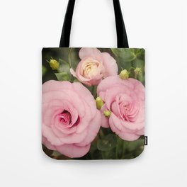 Scent With Love Tote Bag