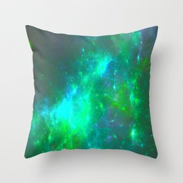BACKLIGHT Throw Pillow