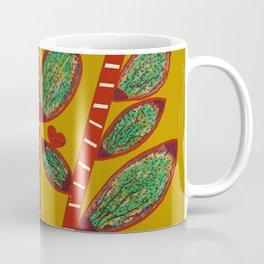 MOROCCAN CACTUS Coffee Mug