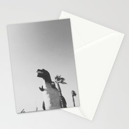 DINO / Cabazon Dinosaurs, California Stationery Cards