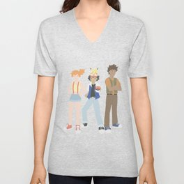 I Choose You Unisex V-Neck