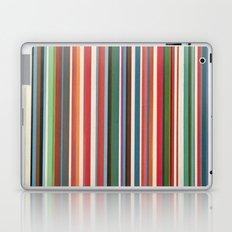 STRIPES 33 Laptop & iPad Skin