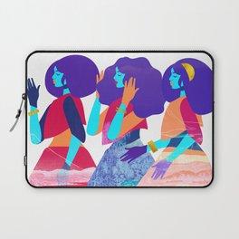 Trio of Graces Laptop Sleeve