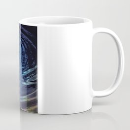 Endless Ripples Photography Water Abstract Coffee Mug