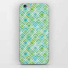 Limeade iPhone & iPod Skin
