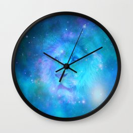 The King Wall Clock