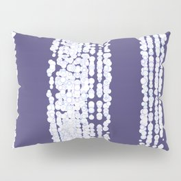 Sequenced Pillow Sham