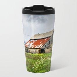 Barn In The Bottoms Travel Mug