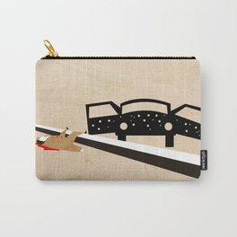 Santino Ambushed Carry-All Pouch