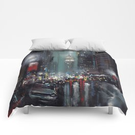 The Empire Strikes Back Comforters