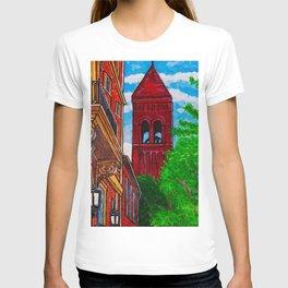 Duke Street Steeple T-shirt