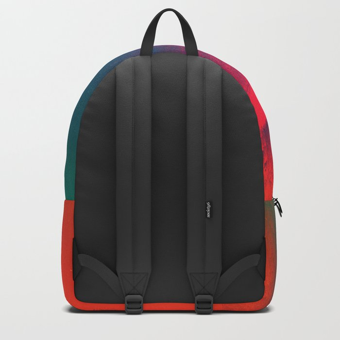 Tower Of Power Backpack