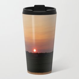 Sunset on the Cape Travel Mug