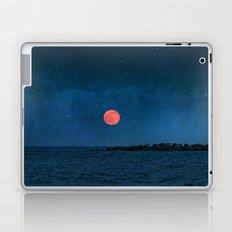 Strawberry Moon Laptop & iPad Skin