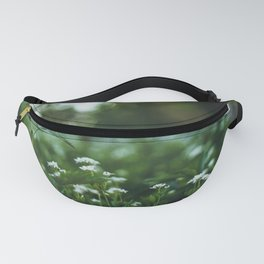 Flower photography by stephan cassara Fanny Pack