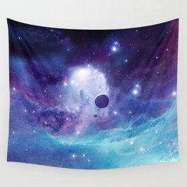 Lonely Planet Wall Tapestry