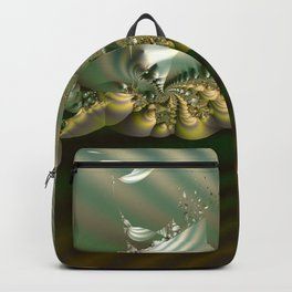 Storm of life renewal Backpack