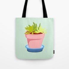 Succulent #2 Tote Bag