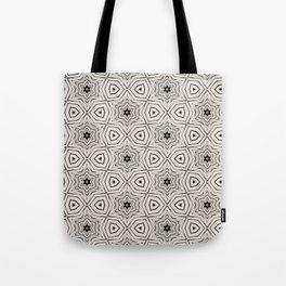 Paper Stars Tote Bag