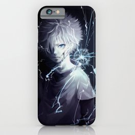 Hunter x Hunter iPhone Case