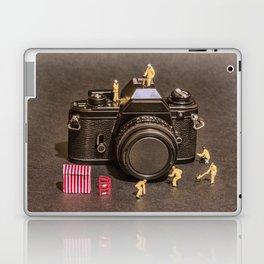 The Focus On Film Corporation Laptop & iPad Skin