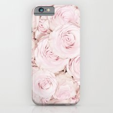 Roses have thorns Slim Case iPhone 6