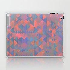 Delta Tribe - Pink Laptop & iPad Skin